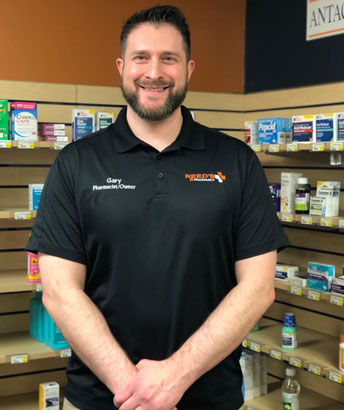 New Lebanon Pharmacist / Owner